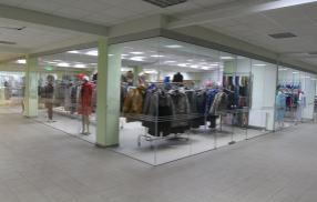Savanorių pr. 375, Kaunas. Prekybos centras